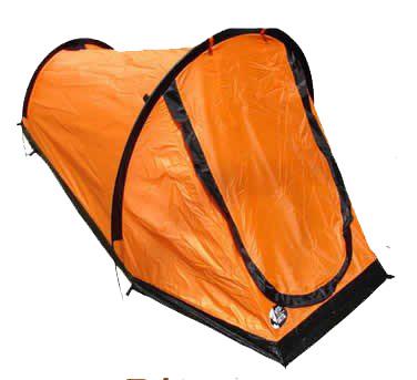 テント1人用
